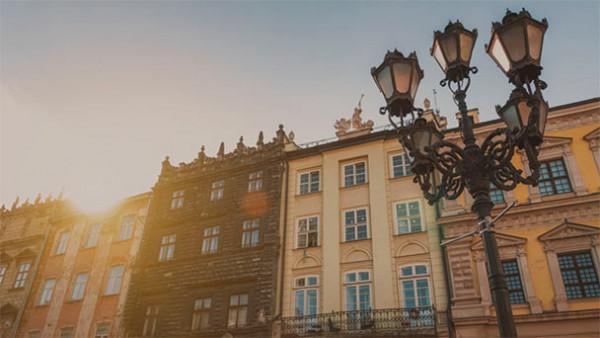 Lviv #1