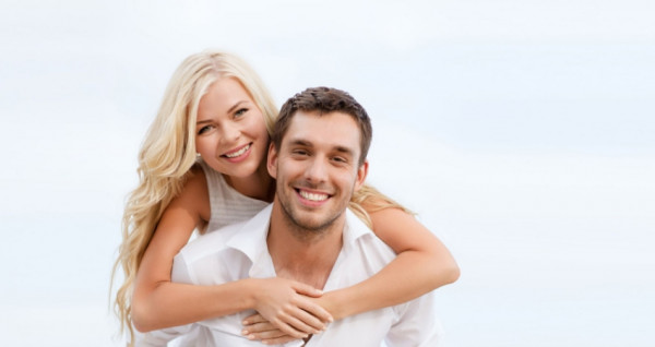Три кроки до вагітності #1