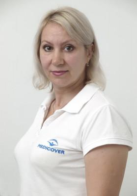 Гудзяк Вікторія Віталівна #1