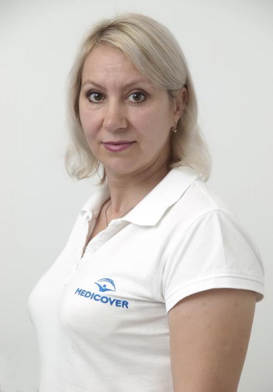 Гудзяк Виктория Витальевна #1